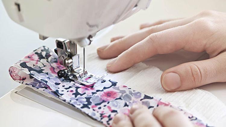 Basic Sewing Machine Class