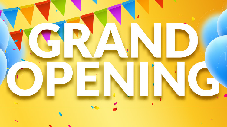 CYS Grand Opening