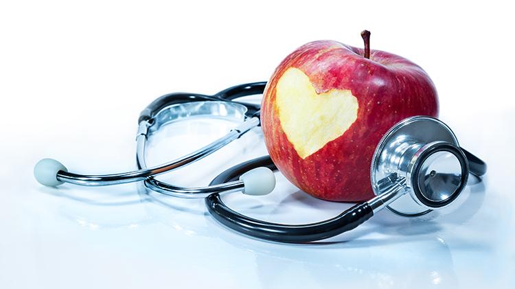 Healthy Lifestyle Challenge