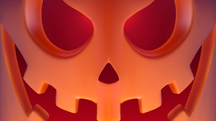 Spooktacular Monster Halloween Party