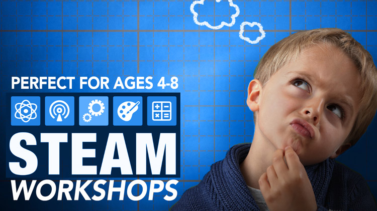 STEAM Workshops