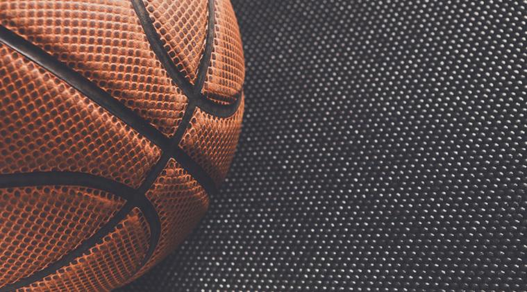Basketball Coaches' Meeting