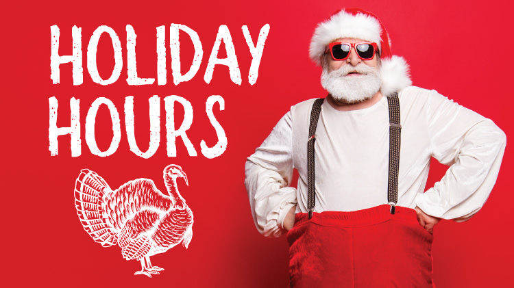 Garmisch Holiday Hours - MWR Facilities & Programs