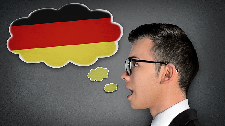 Conversational German