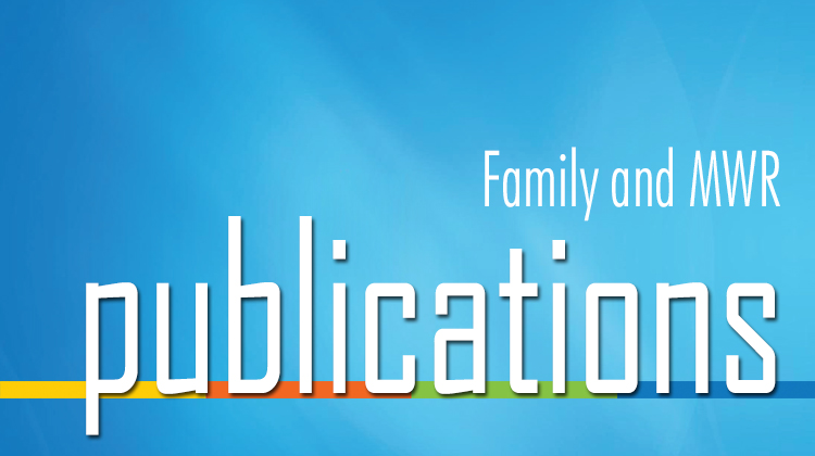 Family and MWR Publications