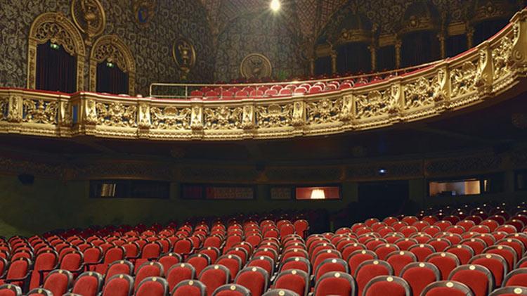 Concert/Opera Trip to Munich