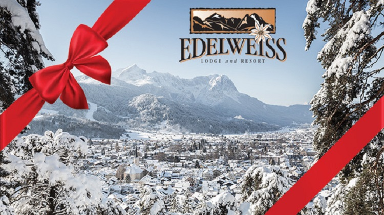 Year End Vacation Sale Edelweiss Lodge and Resort