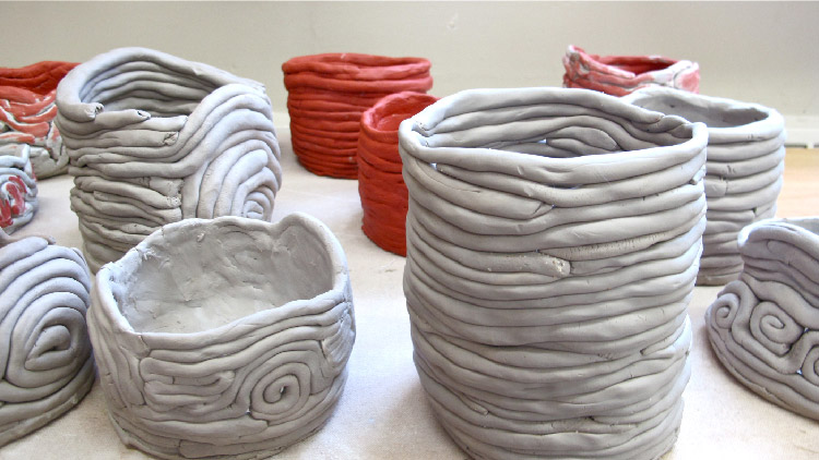 Clay Class for Kids