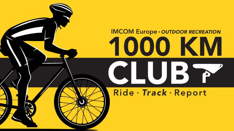 1000 KM Bike Club
