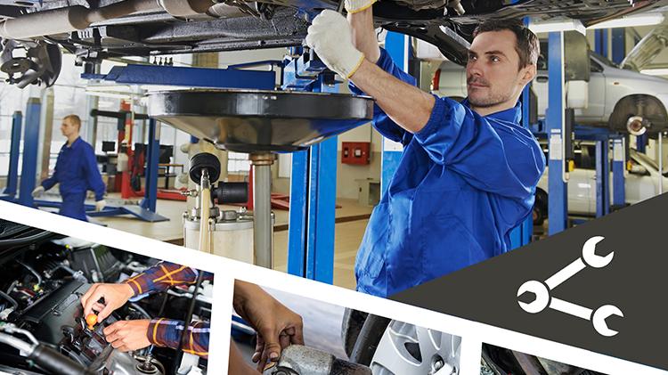Self Service Summer Car Maintenance