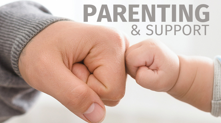 Parenting & Support